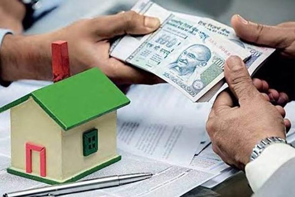 Mortgage Loan Quickly