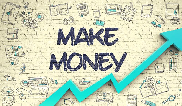 Make Money Tips