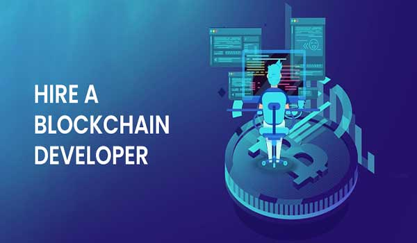 Reliable Blockchain Developer
